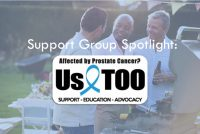 UsTOO, a prostate cancer support group