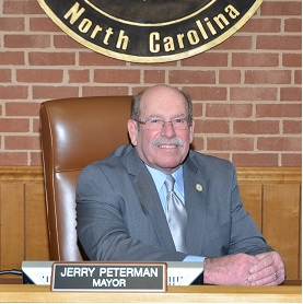 Jerry Peterman chose HIFU for his prostate cancer treatment.