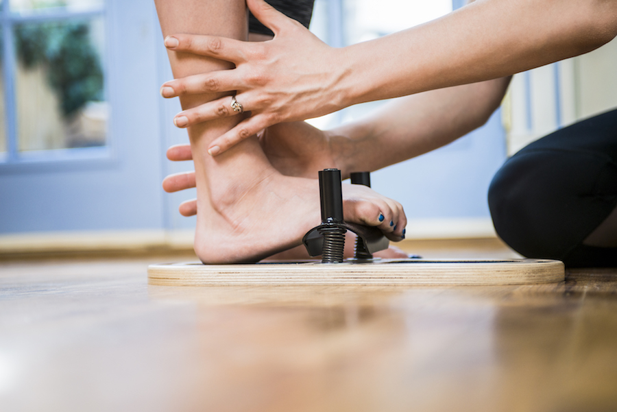 Most Of Our Customers Come On Feet >> Pilates For My Feet Highlands Pilates