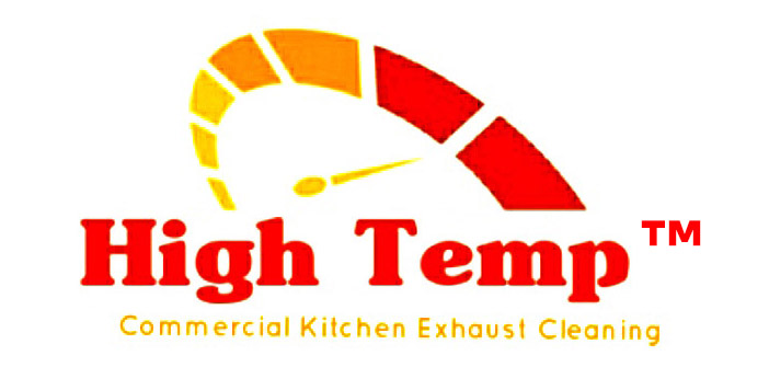 High Temp™ Hood Cleaning