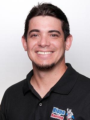 Danny Diaz, Field Technician