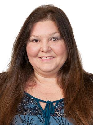 Diana Parsons, Client Service Representative