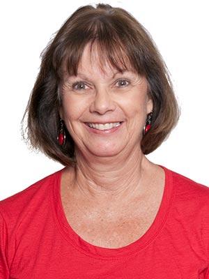 Donna Becker, Office Manager
