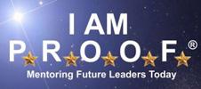 I Am Proof logo