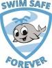 Swim Safe Forever logo