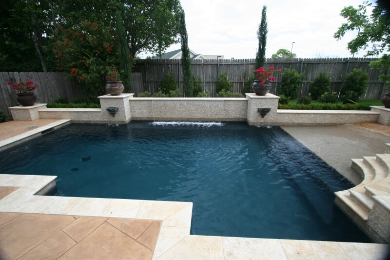 Custom Swimming Pools Take A Look At Custom Pools We Ve