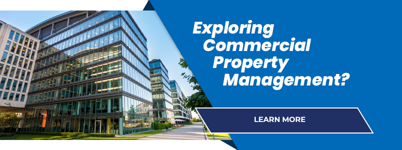 """Exploring Commercial Property Management"""