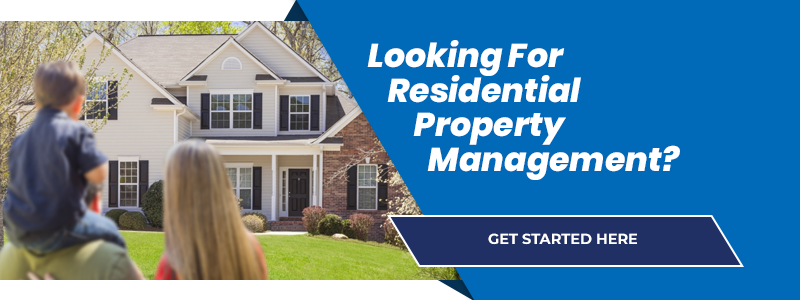 """Looking for residential property management"""