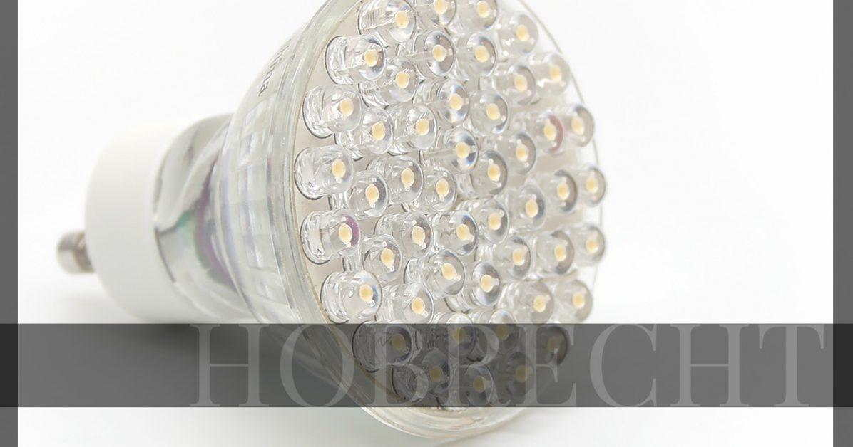Home Lighting Sacramento: Why LED Lights Are a Great Idea