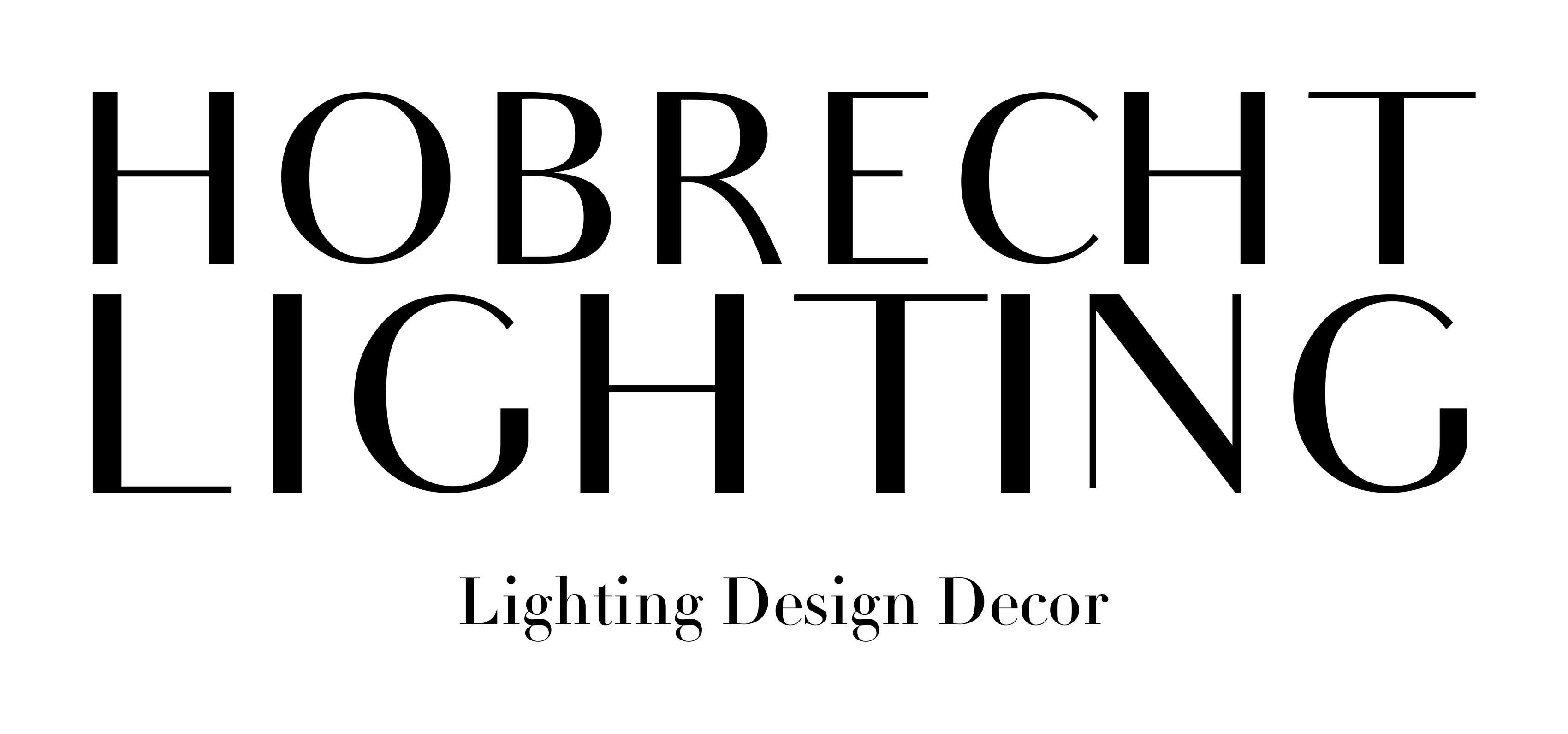 Hobrecht Lighting