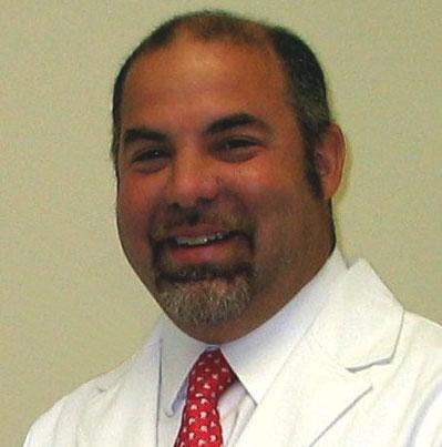 Dr. Fernando Bianco, MD