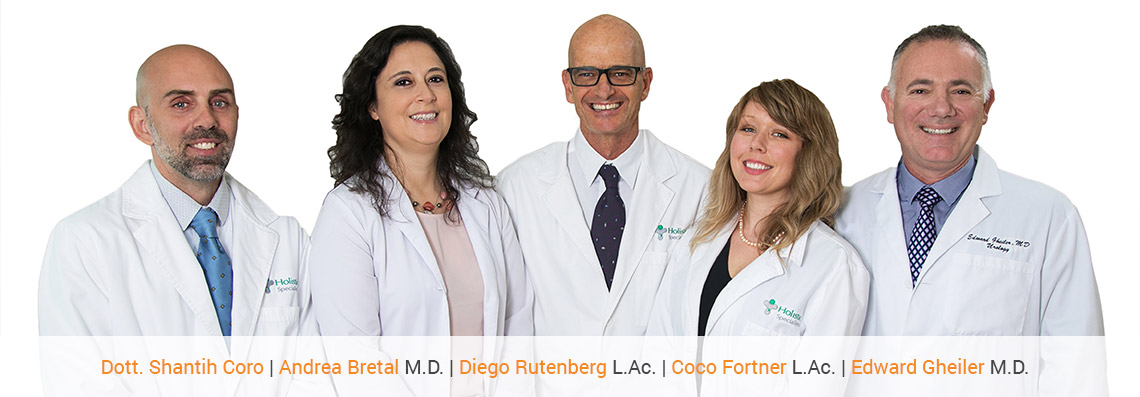 Welcome to Holistic Specialists | Holisitic Specialists