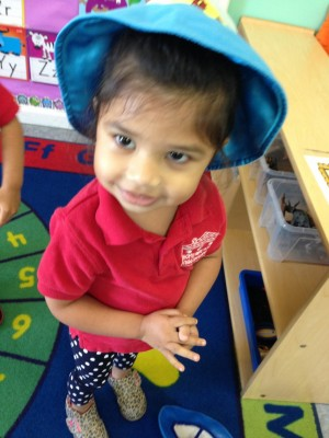 We offer great care at our Daycare Center in Florida!