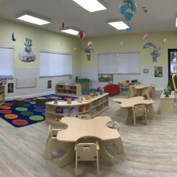View of our daycare center - Home Away From Home West Boynton Beach location