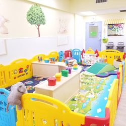 Home Away From Home West Boynton Beach daycare location