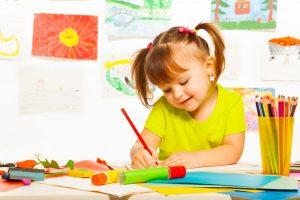 Benefits of Crafts for Kids - dreamstime xxl 37472633 5f88b5904430d 300x200