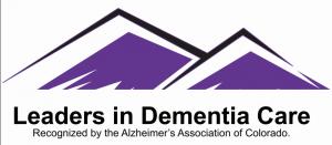 Alzheimer's Association of Colorado Logo