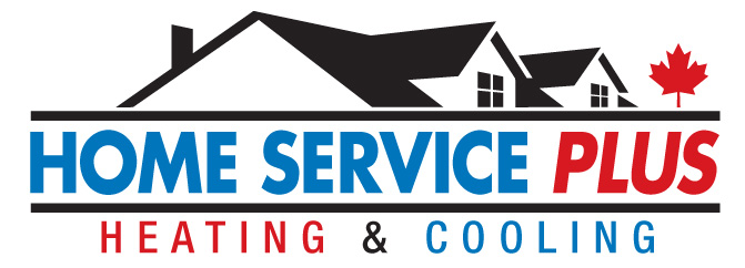 Home Service Plus | Heating & Cooling