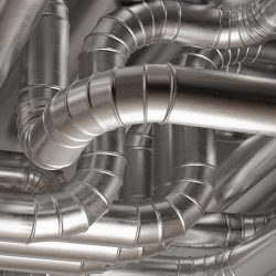 Air Ducts Banner