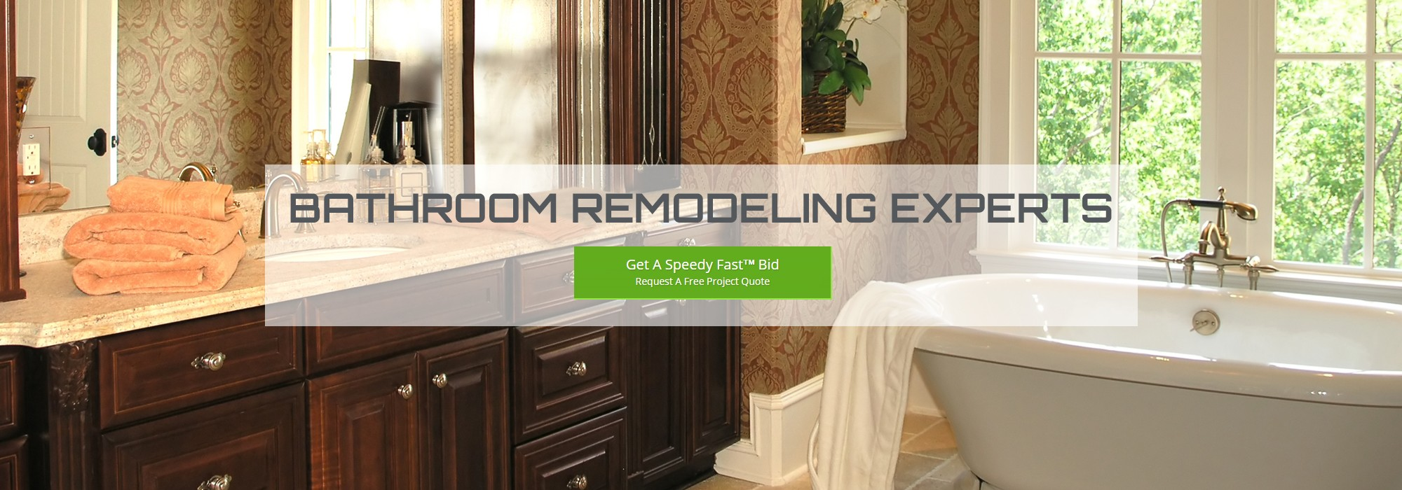 Home Improvement Rolling Meadows | Bathroom Remodel IL | Kitchen Remodel  60008   Home Services Direct