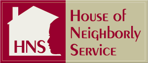 House of Neighborly Service  |  Help for Today… Hope for Tomorrow