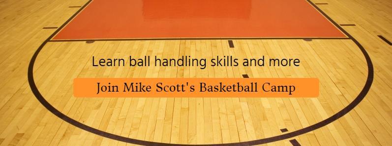 Mike Scott