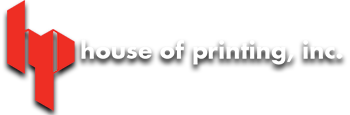 House of Printing Inc
