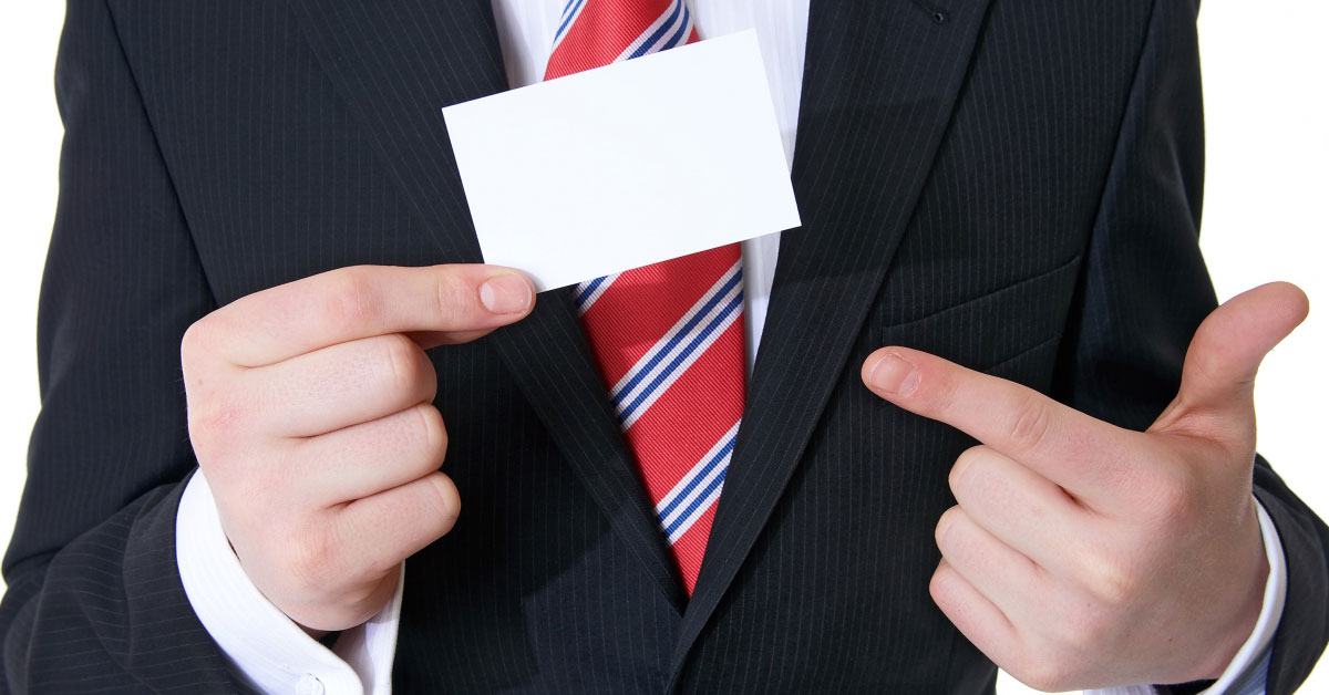Business Card Printing: Making Yours Count