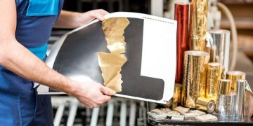 What You Should Know About Foil Printing