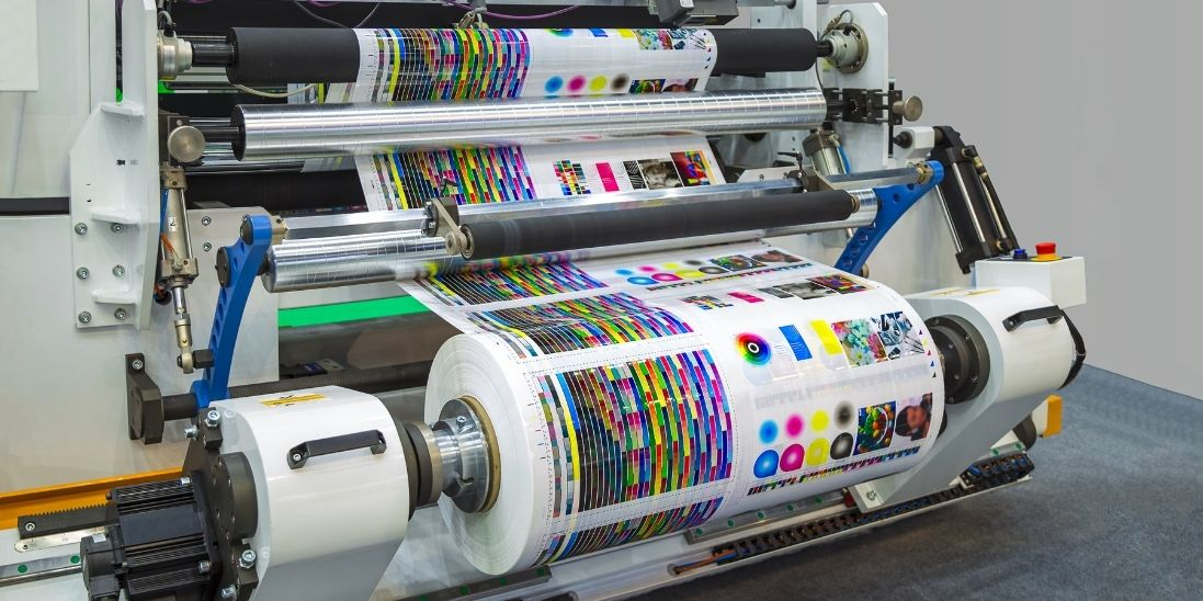 The Difference Between Offset and Digital Printing