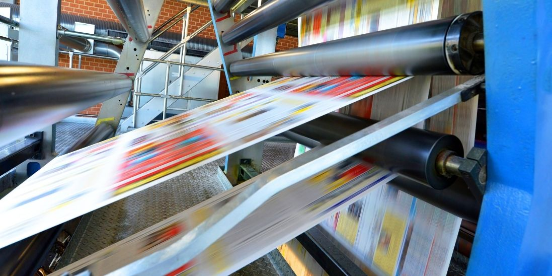 How To Choose a Printing Company
