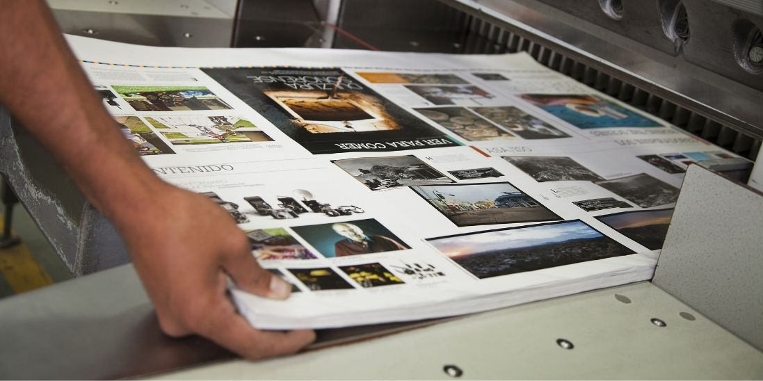 Considerations for Choosing Paper for Printing