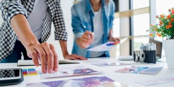 Tips For Designing Effective Marketing Materials