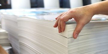 How Paper Weight Affects Printing
