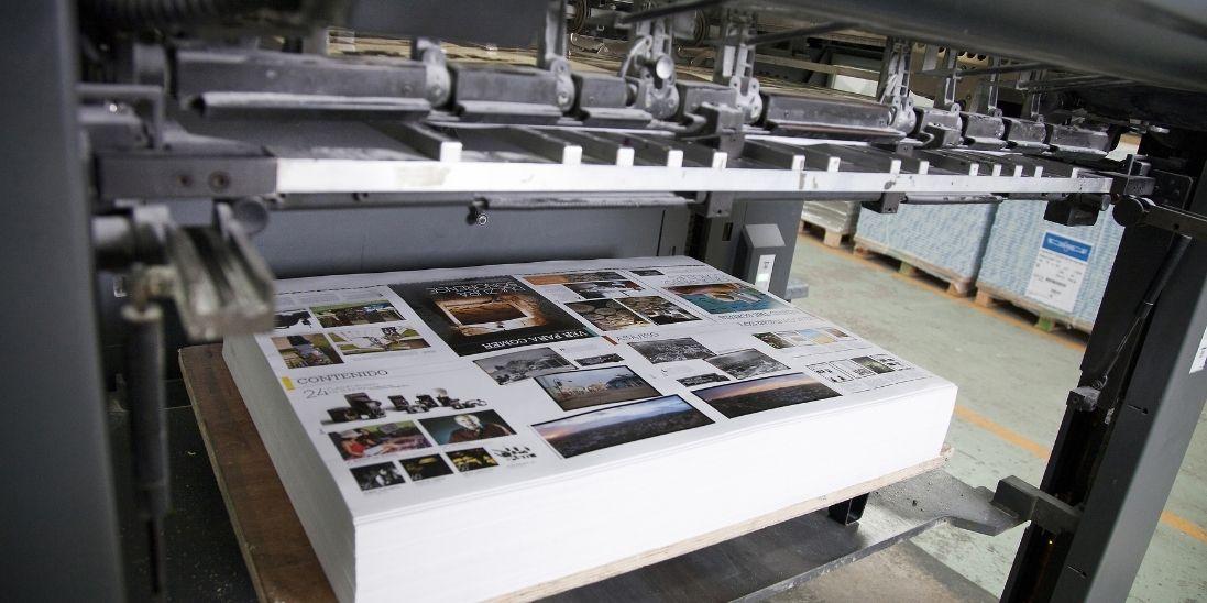 Considerations for Using Digital vs. Offset Printing