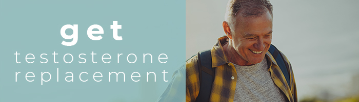 Testosterone Replacement - Natural Male Hormone Therapy