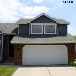 Professional House Painting in Fort Collins