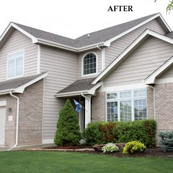 Exterior Painting Project Fort Collins