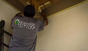 Horner offers the best interior painting in Fort Collins.