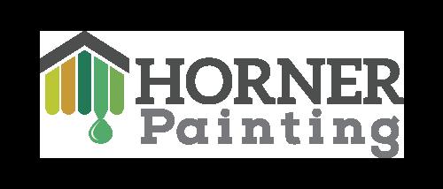 Horner Painting Logo