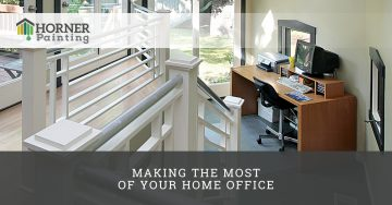 Making the Most of Your Home Office