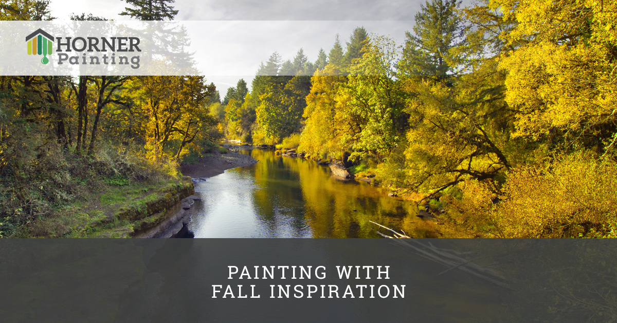 Painting With Fall Inspiration