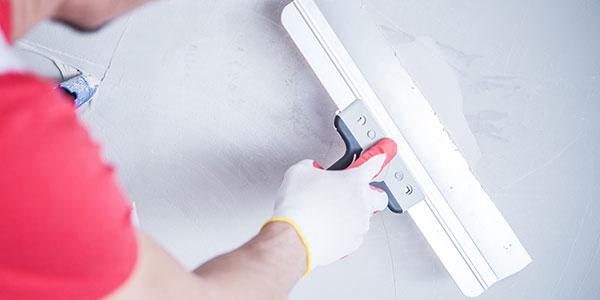 Fixing Drywall