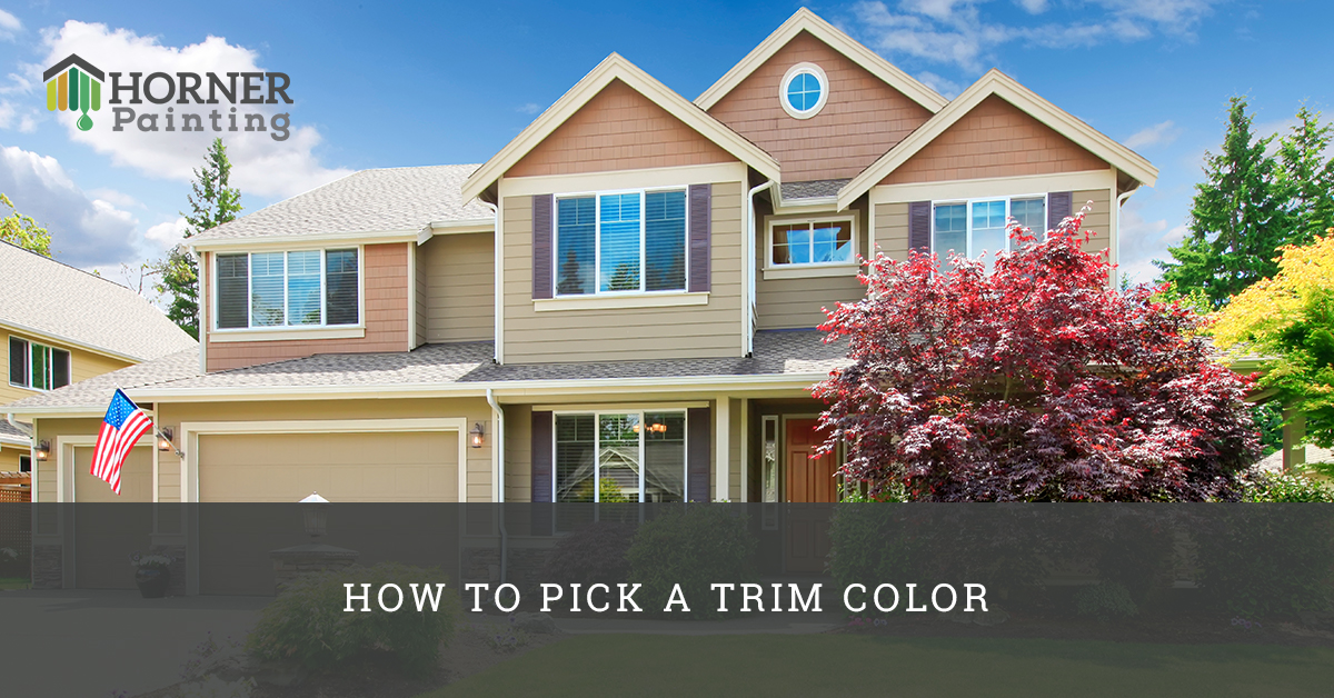 How to Pick a Trim Color Banner