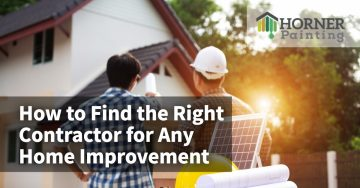 How to Find the Right Contractor