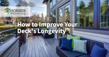 How to Improve Your Deck's Longevity