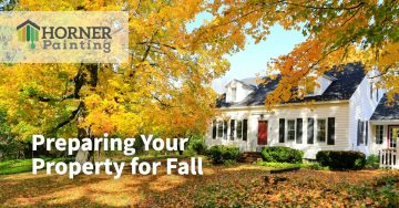 Preparing Your Property for Fall