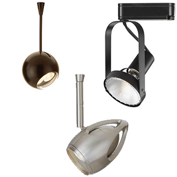 Track Lighting from Hortons Home Lighting  sc 1 st  Hortons Home Lighting & Track Lighting La Grange | Track Lights IL | Rail Lighting 60525 ... azcodes.com