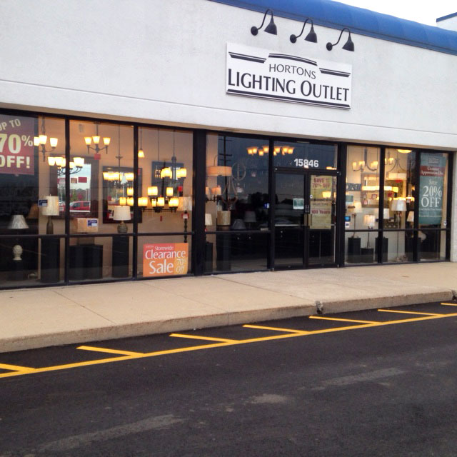 Lighting Store Orland Park