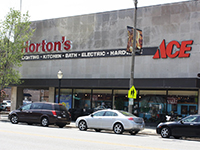 Horton's Home Lighting LaGrange